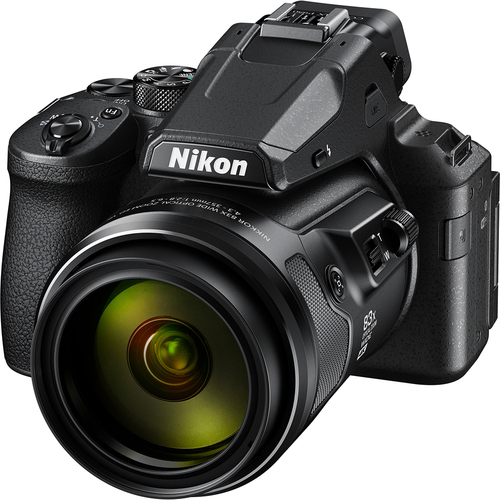 Nikon COOLPIX P950 16MP 83x Super Telephoto Zoom Digital Camera 4K UHD Refurbished