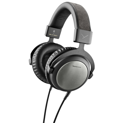 BeyerDynamic High-end Tesla Headphones (3rd generation) Closed Back System - (717789)