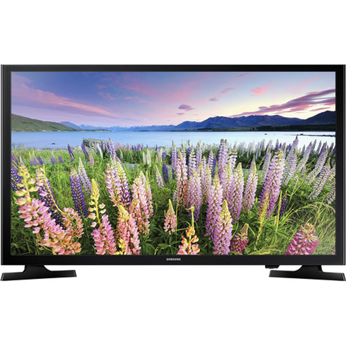 Samsung  40` LED SMART FDH TV 1080P - (Refurbished) (UN40N5200A/UN40N520DA)
