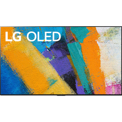 LG OLED77GXPUA 77` GX 4K Smart OLED TV w/ AI ThinQ (2020 Model) - Open Box