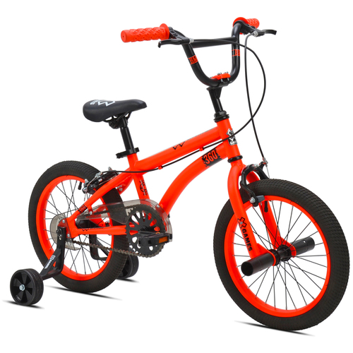 Kent 16` X Games 360 Orange Bike 01612