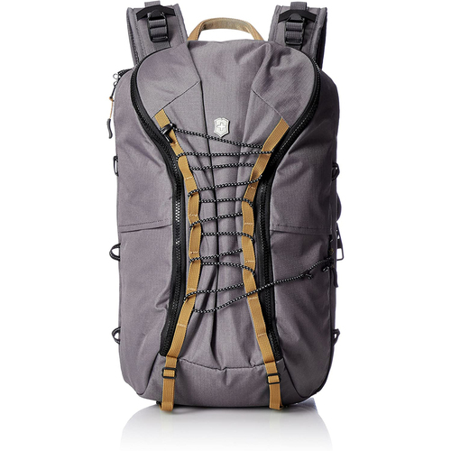 Altmont Active Unisex Medium Grey Polyester Backpack