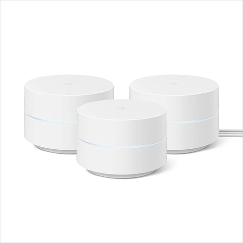 Wifi Mesh Network System Router AC1200 Point 3-pack (GA02434-US), 2020