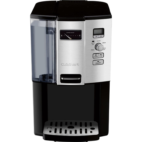 Cuisinart Coffee on Demand 12-Cup Programmable Coffee Maker Refurbished