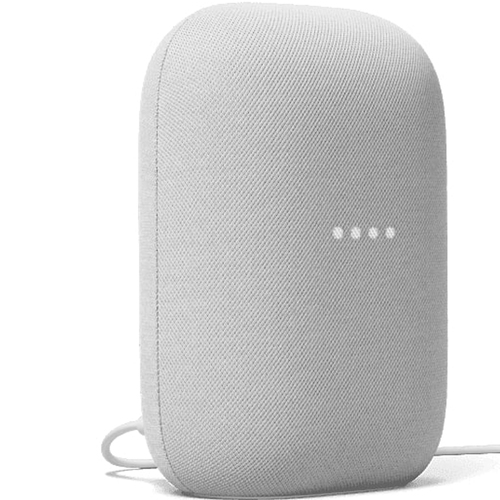Google Nest Audio Smart Speaker Chalk (GA01420-US)