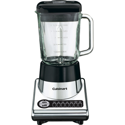 Cuisinart SPB-10CHFR PowerBlend 600 Blender - Refurbished