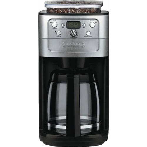 Cuisinart Fully Automatic Burr Grind & Brew Refurbished