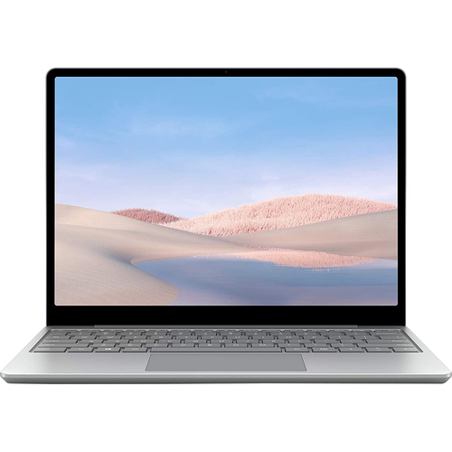 Microsoft Surface Laptop Go 12.4` Intel i5-1035G1 8GB/256GB Touchscreen, Platinum