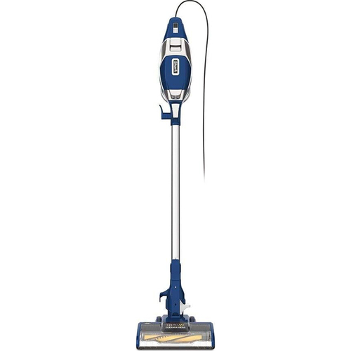 Shark Rocket Stick Vacuum with Self-Cleaning Brushroll, Blue ZS352 Factory Refurbished