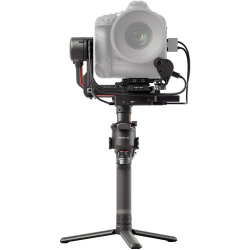 RS 2 Gimbal Stabilizer Pro Combo for DSLR & Mirrorless Cameras CP.RN.00000094.01
