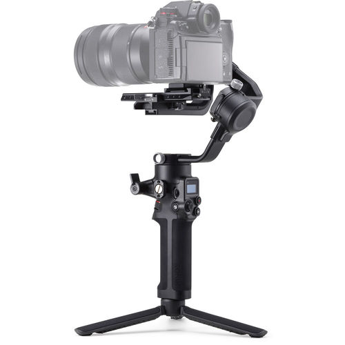 RSC 2 Gimbal 3-Axis Stabilizer for DSLR and Mirrorless Cameras CP.RN.00000121.01