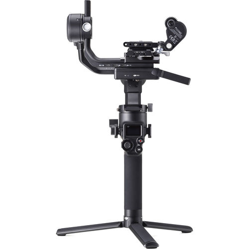 RSC 2 3-Axis Gimbal Stabilizer Pro Combo for DSLR and Mirrorless Cameras