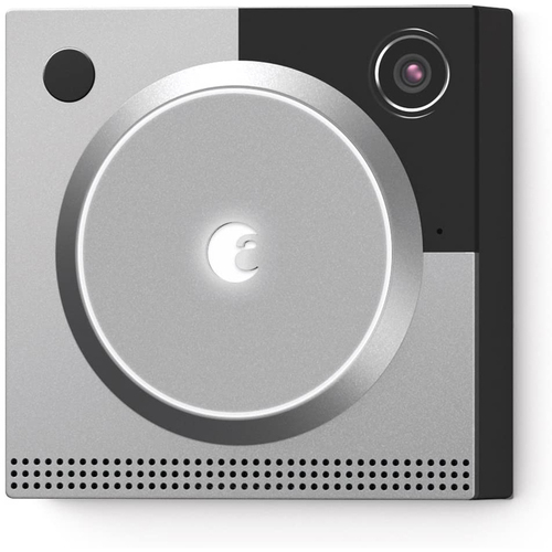 August Doorbell Cam Pro - (Silver)(AUG-AB02-M02-S02)