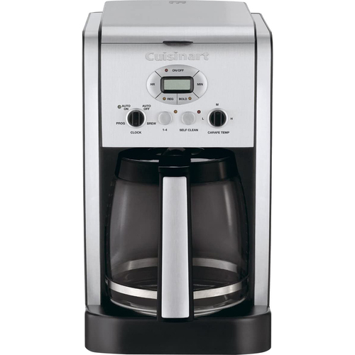 Cuisinart DCC-2600 Brew Central 14-Cup Coffeemaker - Renewed