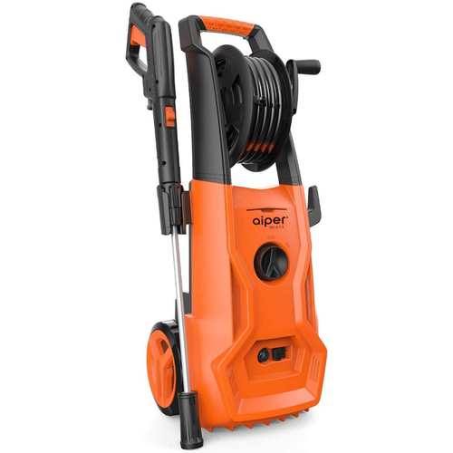 Aiper Electric High Pressure Washer Multi-Purpose Cleaning, Cars/Fences/Patios & More