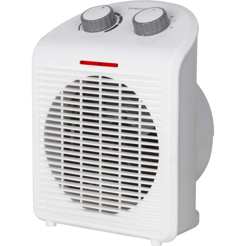 World Marketing Comfort Glow Electric Fan Heater - EFH1518