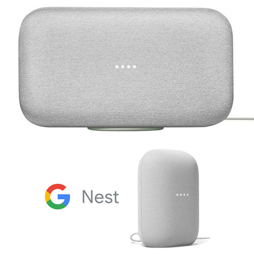 Google Smart Devices on Sale from $209