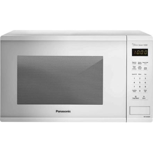 Panasonic 1.3 Cu.Ft. Stainless Steel Microwave Oven - NN-SU676S