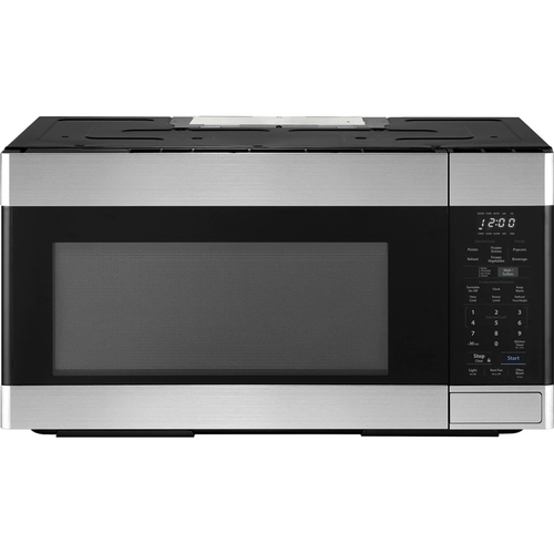 Sharp 1.6 Cu.Ft. 1000W Over-the-Range Microwave Oven - SMO1652DS
