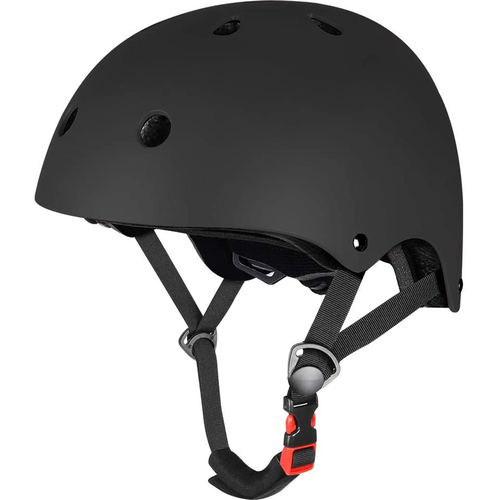 Adult Helmet with Impact Resistance for Bikes, Scooters, Skateboarding (Large)