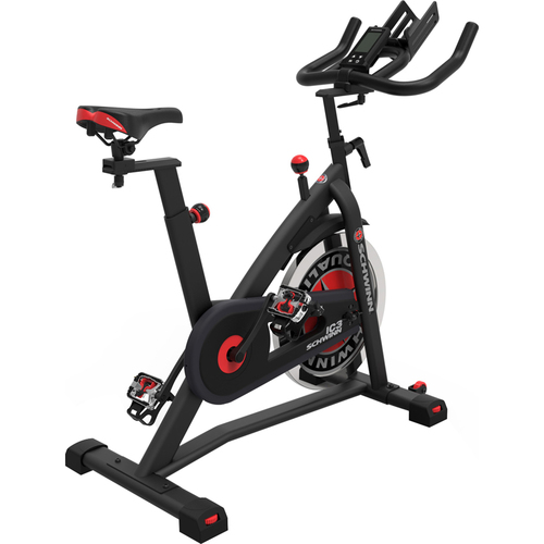 Schwinn IC3 Indoor Cycling Bike  with Tablet Holder - (100718) - Open Box