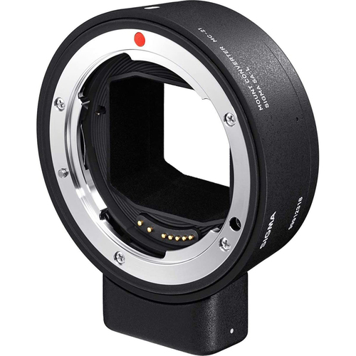 MC-21 Mount Converter Lens Adapter for Sigma's Canon EF-Mount to Leica L-Mount