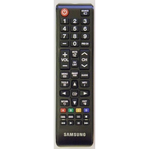 Samsung Full Function Universal Remote For All Samsung TVs