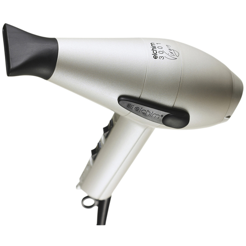 Elchim Special Edition Virgin 3001 Ionic Ceramic Hair Dryer