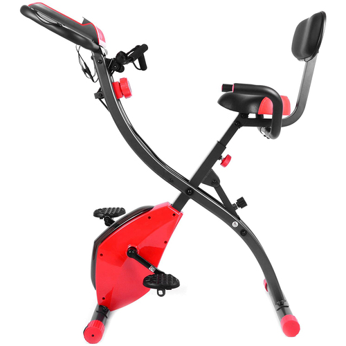 Echelon Flex Bike System (BIKE02 -Red)