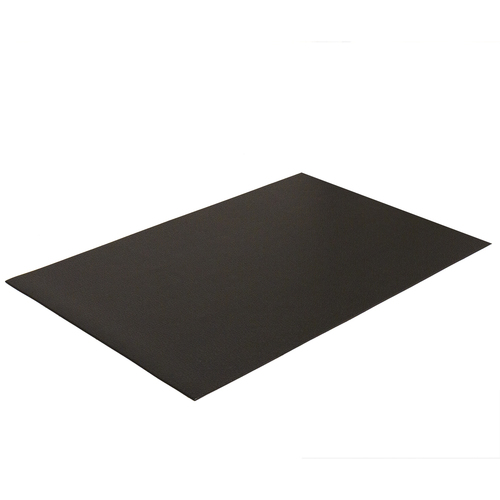 3' x 4' Equipment Mat for Treadmills, Rowers and All Exercise Machines