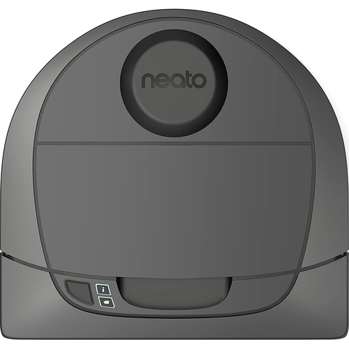 Neato Botvac D3 Wi-Fi Connected Laser Guided Robot Vacuum, Refurbished - Open Box