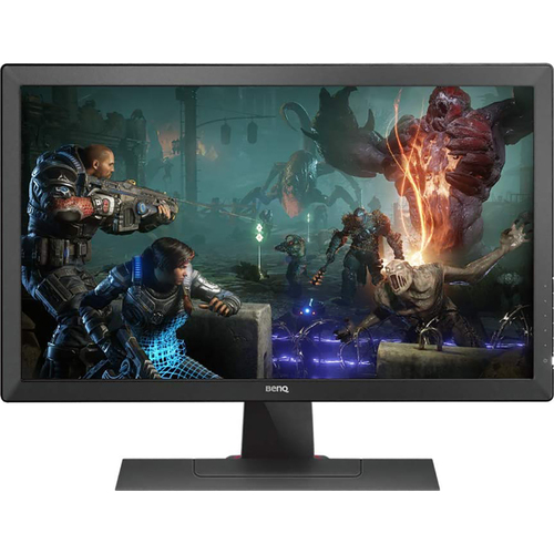 BenQ ZOWIE RL2455S 24` Full HD 1080p 1ms 75Hz Gaming Monitor - Refurbished - Open Box