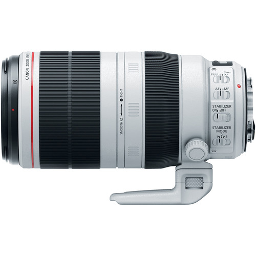 Canon EF 100-400mm f/4.5-5.6L IS II USM Lens (9524B002) CANON AUTHORIZED USA DEALER