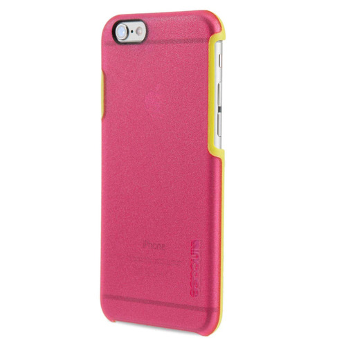 Incase Halo Snap Case for iPhone 6 - Pink