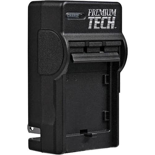 Vidpro Premium Tech AC/DC  Battery Charger