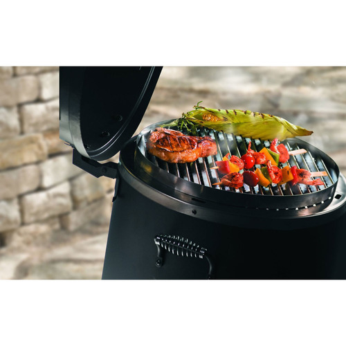 Char Broil Big Easy Tru Infrared Smoker Roaster And